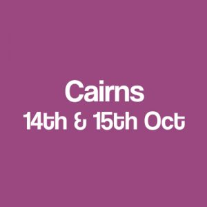 Cairns dates