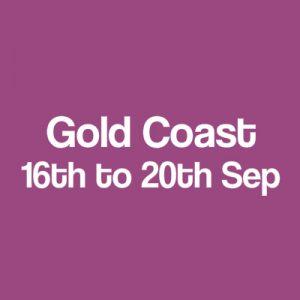 Gold Coast dates
