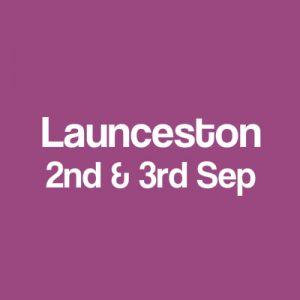 Launceston dates
