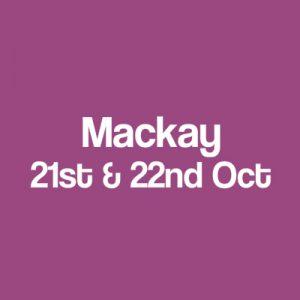 Mackay dates