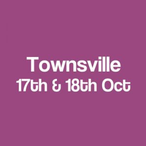 Townsville dates