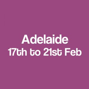 Adelaide SEO training dates