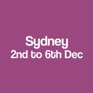 Sydney SEO dates